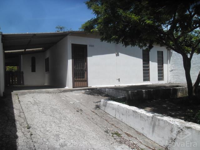 Casa Código 6388 a Venda no bairro COHAB Passo da Ferreira na cidade de Santa Maria