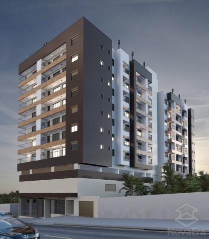 Apartamento Código 6413 a Venda no bairro Centro na cidade de Santa Maria Condominio residencial sant'anna