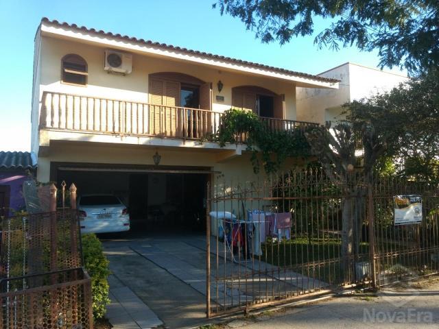 Casa Código 6503 a Venda no bairro Parque Pinheiro Machado na cidade de Santa Maria