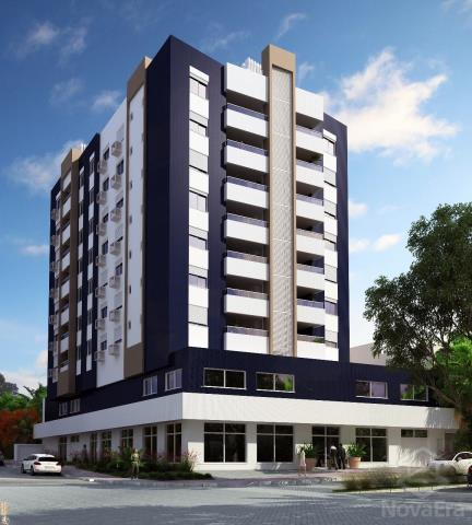 Apartamento Código 6511 a Venda no bairro Nossa Senhora de Lourdes na cidade de Santa Maria Condominio ed. valle nevado