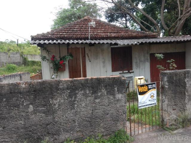 Casa Código 6528 a Venda no bairro Nossa Senhora do Perpétuo Socorro na cidade de Santa Maria