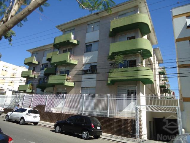 Apartamento Codigo 6545a Venda no bairro Patronato na cidade de Santa Maria