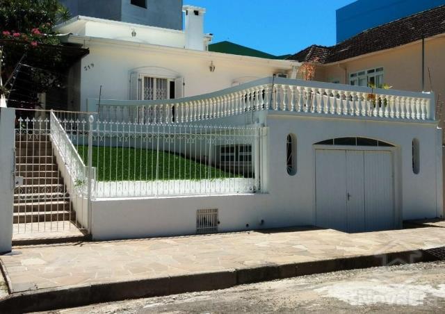 Casa Código 6555 a Venda no bairro Nossa Senhora do Rosário na cidade de Santa Maria