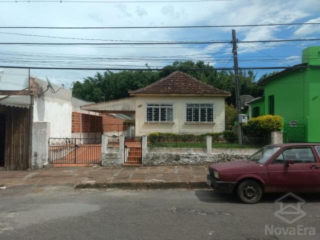 Casa Código 6584 a Venda no bairro Itararé na cidade de Santa Maria