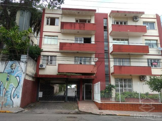 Apartamento Codigo 6616a Venda no bairro Patronato na cidade de Santa Maria