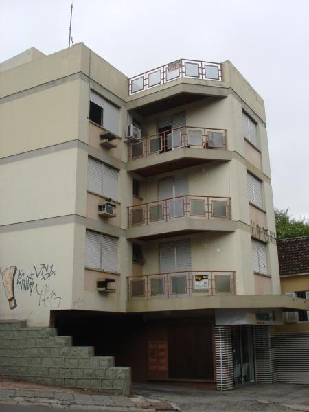 Apartamento Codigo 3686 para alugar no bairro Centro na cidade de Santa Maria