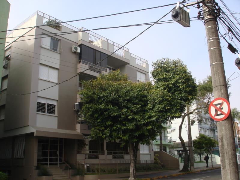 Apartamento Codigo 3691 para alugar no bairro Centro na cidade de Santa Maria