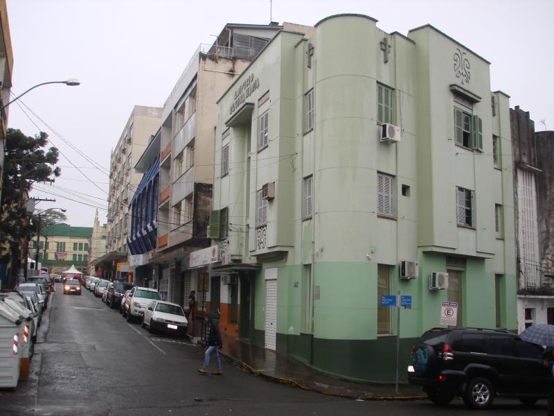 Apartamento Codigo 3702a Venda no bairro Centro na cidade de Santa Maria