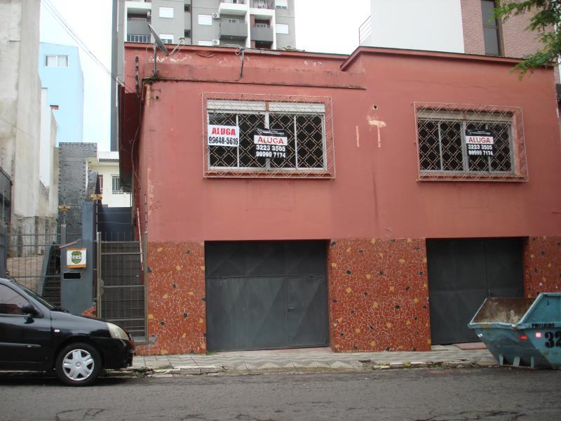 Casa Código 3715 a Venda no bairro Centro na cidade de Santa Maria