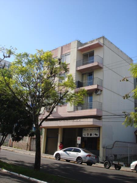 Apartamento Código 3717 para alugar no bairro Centro na cidade de Santa Maria