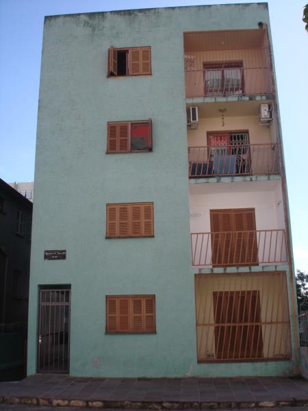 Apartamento Codigo 3718a Venda no bairro Nossa Senhora do Rosário na cidade de Santa Maria