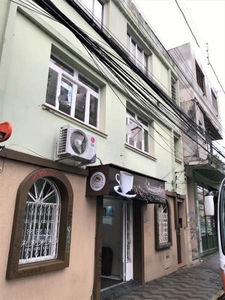 Apartamento Codigo 6675 a Venda no bairro Centro na cidade de Santa Maria