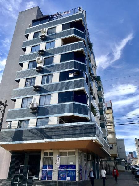 Apartamento Código 6677 a Venda no bairro Centro na cidade de Santa Maria