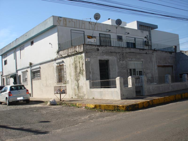 Apartamento Código 6686 para alugar no bairro Nossa Senhora Medianeira na cidade de Santa Maria