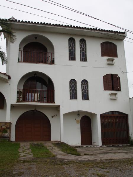 Kitnet Código 6689 para alugar no bairro São José na cidade de Santa Maria