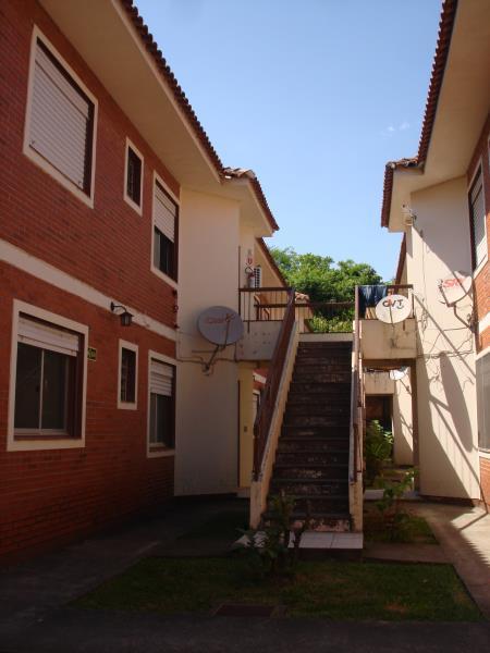 Apartamento Código 6708 para alugar no bairro São João na cidade de Santa Maria Condominio residencial arco verde