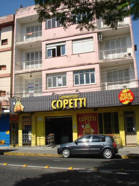Apartamento Código 6709 para alugar no bairro Centro na cidade de Santa Maria