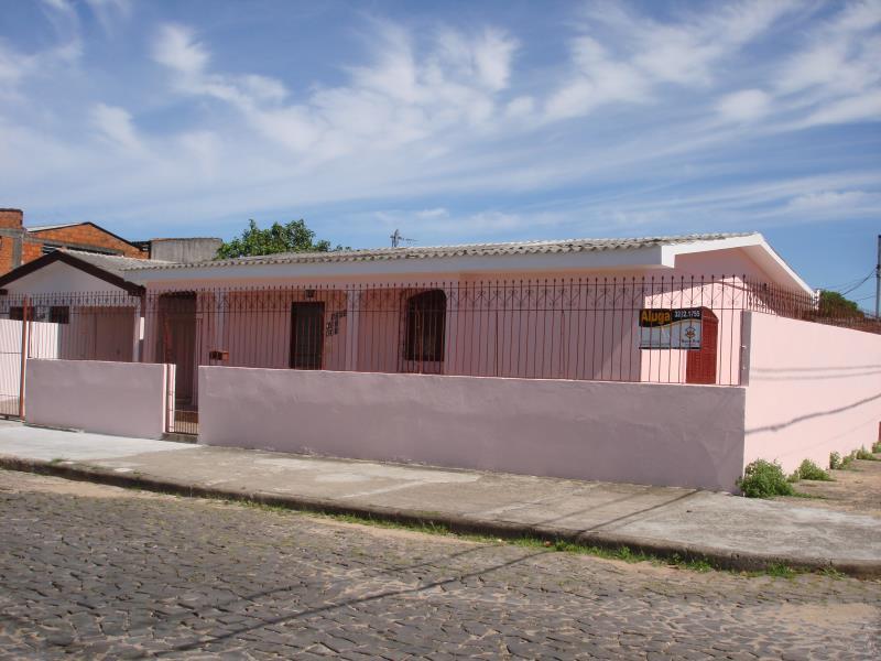 Casa Código 6721 para alugar no bairro COHAB Passo da Ferreira na cidade de Santa Maria
