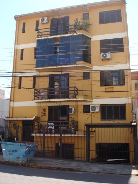 Apartamento Código 6724 para alugar no bairro Passo D'Areia na cidade de Santa Maria