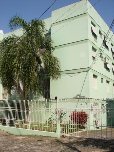 Apartamento Código 6731 para alugar no bairro Nossa Senhora de Lourdes na cidade de Santa Maria