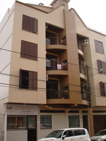 Apartamento Código 6732 para alugar no bairro Centro na cidade de Santa Maria