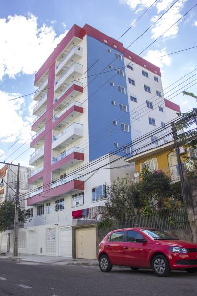Apartamento Código 6740 a Venda no bairro Nossa Senhora do Rosário na cidade de Santa Maria