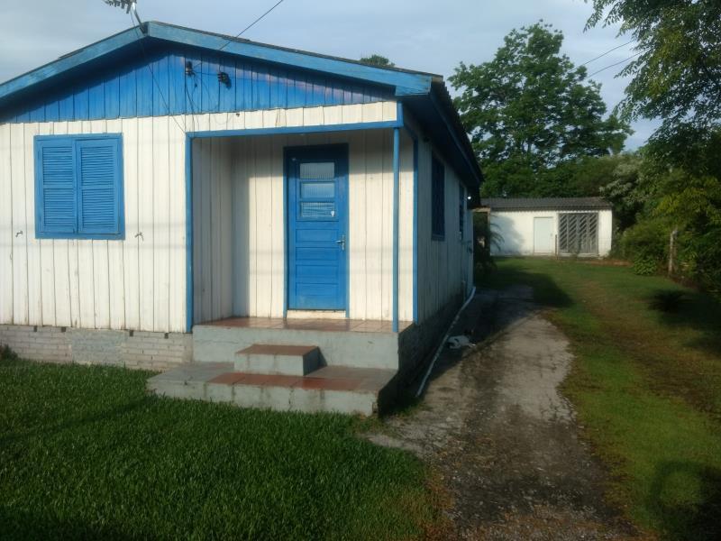 Casa Código 6743 a Venda no bairro Tomazetti na cidade de Santa Maria