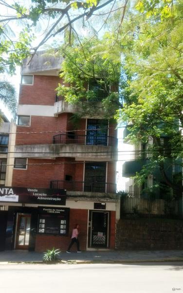 Apartamento Codigo 6744a Venda no bairro Nossa Senhora do Rosário na cidade de Santa Maria