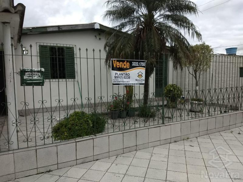 Casa Código 6748 a Venda no bairro COHAB Passo da Ferreira na cidade de Santa Maria
