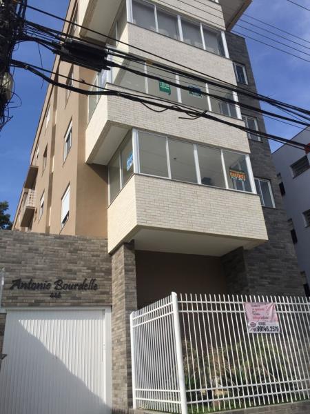 Apartamento Codigo 6783a Venda no bairro Nossa Senhora do Rosário na cidade de Santa Maria