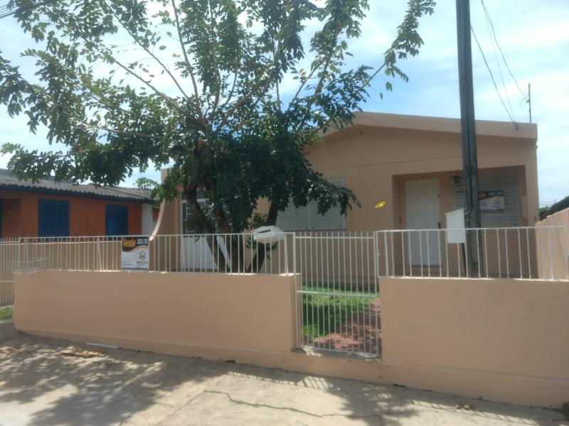 Casa Código 6786 a Venda no bairro Parque Pinheiro Machado na cidade de Santa Maria