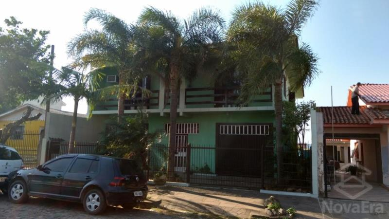 Casa Código 6787 a Venda no bairro Parque Pinheiro Machado na cidade de Santa Maria
