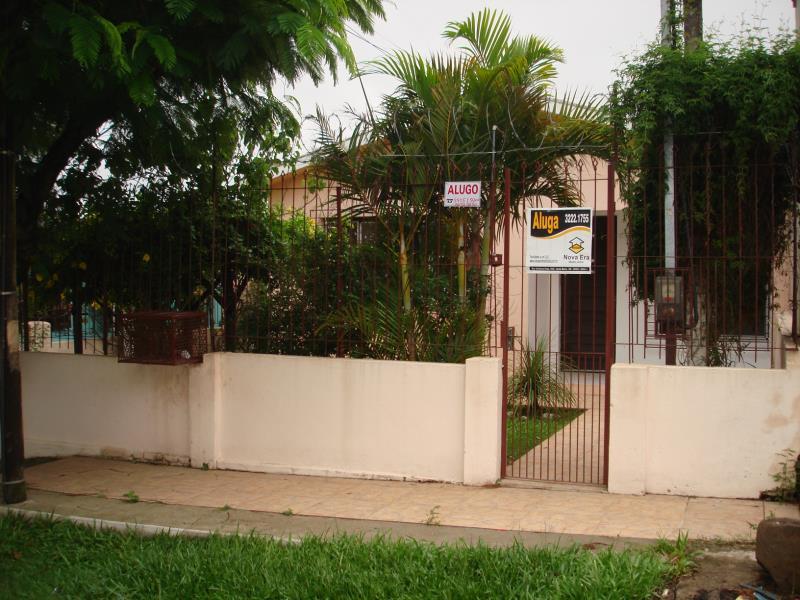Casa Código 6797 para alugar no bairro Tomazetti na cidade de Santa Maria
