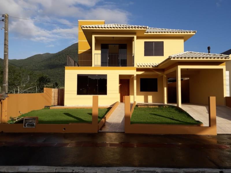 Casa Código 6801 a Venda no bairro Praia de Fora na cidade de Palhoça