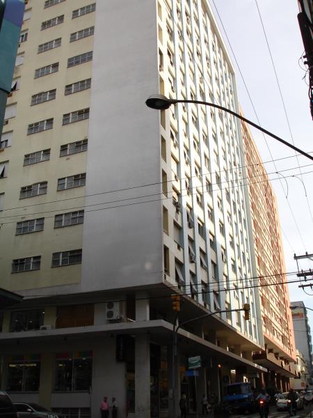 Apartamento Código 6812 para alugar no bairro Centro na cidade de Santa Maria Condominio pampa