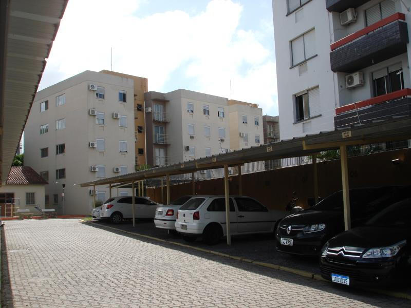 Apartamento Código 6819 para alugar no bairro Nossa Senhora do Rosário na cidade de Santa Maria Condominio villa toscana ii