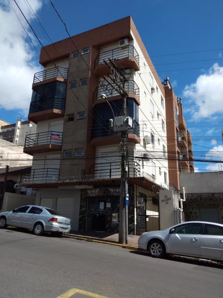 Apartamento Codigo 6820 para alugar no bairro Centro na cidade de Santa Maria