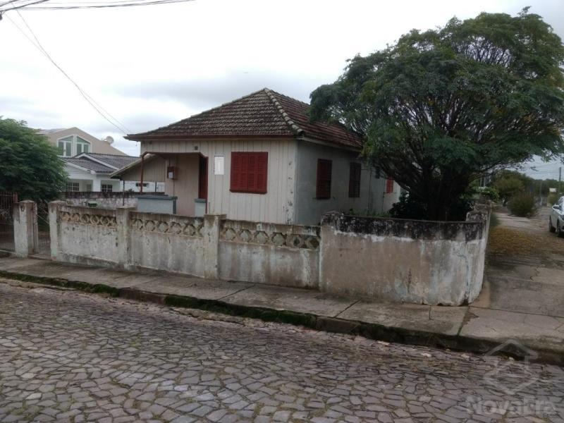 Casa Código 6826 a Venda no bairro Nossa Senhora do Perpétuo Socorro na cidade de Santa Maria