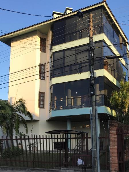 Apartamento Código 6827 a Venda no bairro Nossa Senhora de Lourdes na cidade de Santa Maria Condominio condomínio residencial terra sul