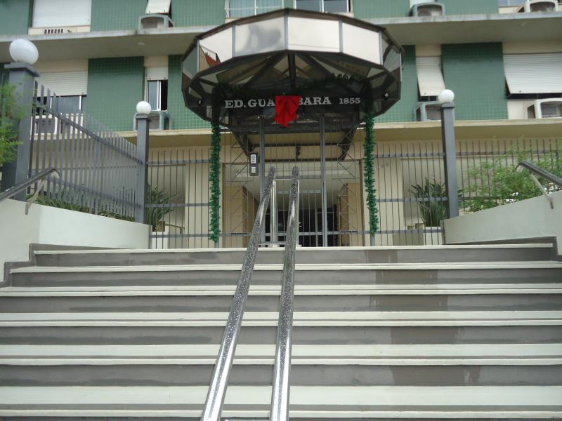 Apartamento Código 6833 para alugar no bairro Centro na cidade de Santa Maria Condominio guanabara