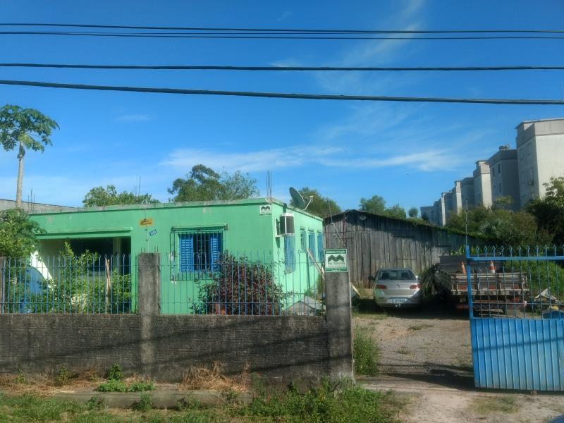 Terreno Código 6836 a Venda no bairro Centro na cidade de Santa Maria