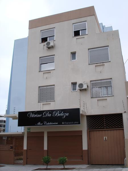 Apartamento Código 6842 para alugar no bairro Centro na cidade de Santa Maria Condominio ed. suyus