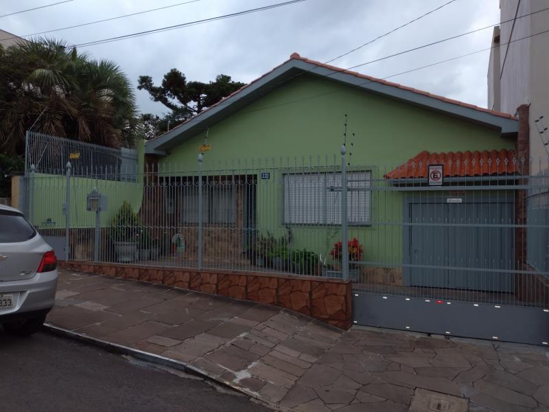 Casa Código 6845 a Venda no bairro Nossa Senhora das Dores na cidade de Santa Maria