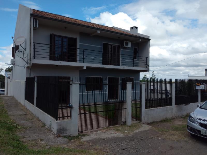 Casa Código 6846 a Venda no bairro Dom Antônio Reis na cidade de Santa Maria