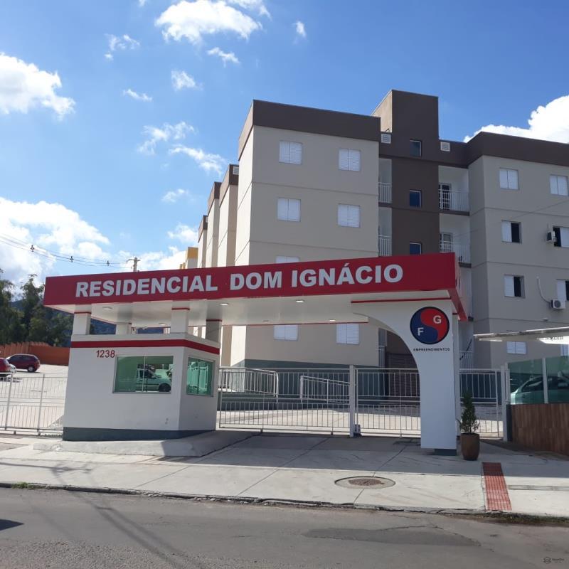 Apartamento Codigo 6847 para alugar no bairro Caturrita na cidade de Santa Maria
