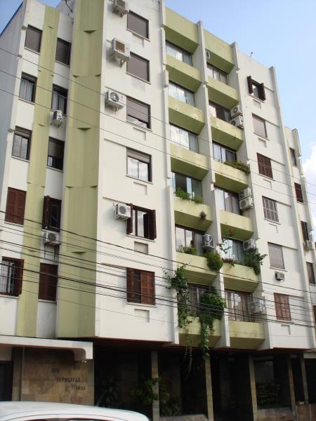 Apartamento Código 6849 para alugar no bairro Patronato na cidade de Santa Maria