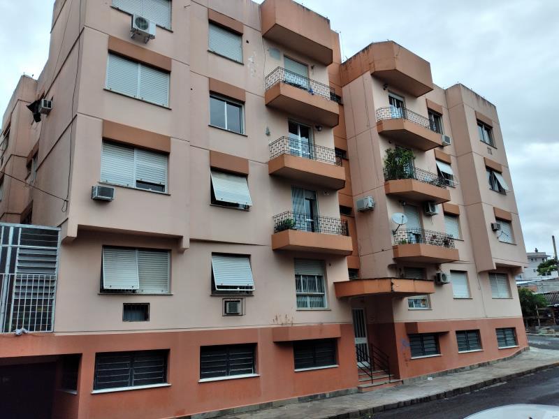 Apartamento Codigo 6855a Venda no bairro Nossa Senhora do Rosário na cidade de Santa Maria