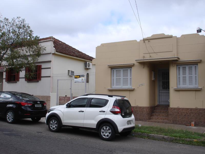 Casa Código 6869 para alugar no bairro Centro na cidade de Santa Maria