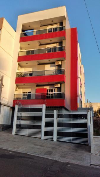 Apartamento Codigo 6893 a Venda no bairro Nossa Senhora das Dores na cidade de Santa Maria