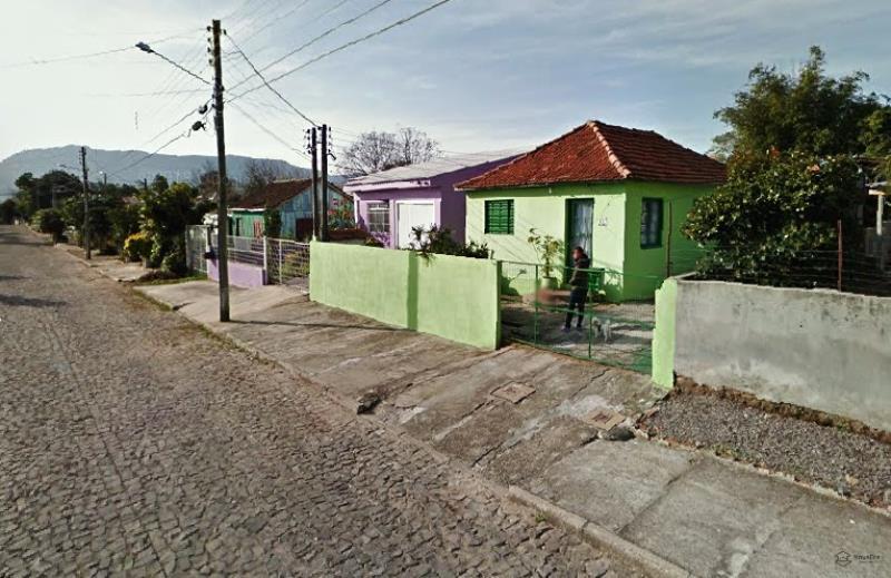 Casa Código 6898 a Venda no bairro Passo D'Areia na cidade de Santa Maria
